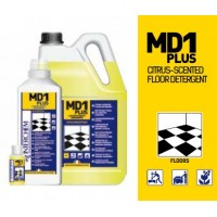 MD1 Plus citrus illatú felmosószer